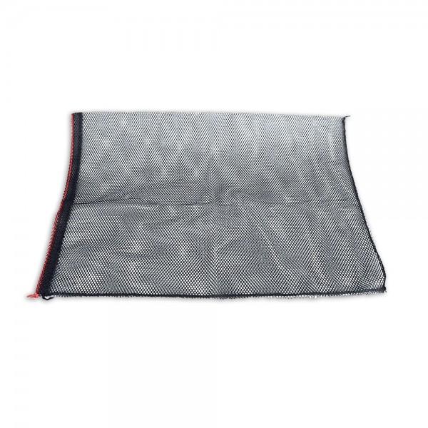 Filtermedienbeutel schwarz 45x60 cm