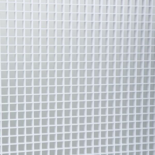 Lichtstegplatte 1210x600x15mm