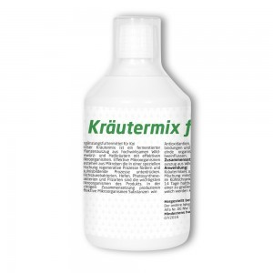 Kräutermix flüssig 500 ml