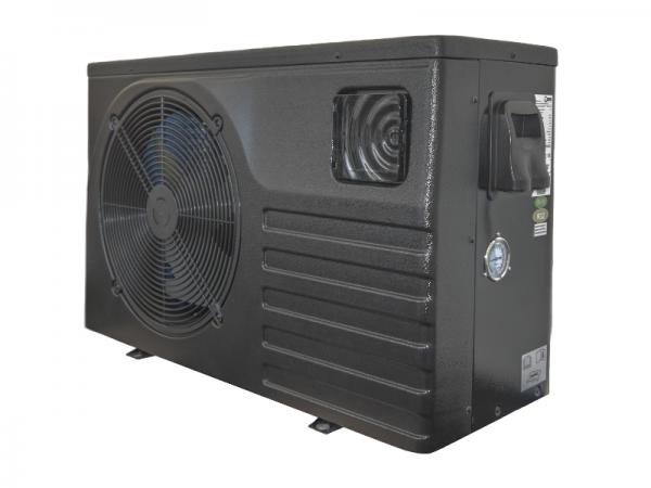 Full-Inverter Wärmepumpe MIDA.Force