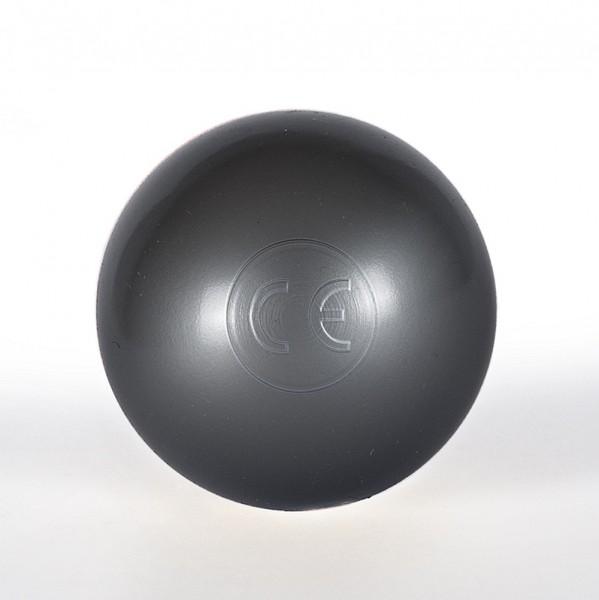 Teichabdeckung PE-Bälle grau Ø70mm 1000 Stück für 4,0m²
