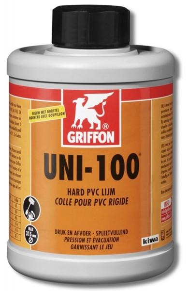 UNI-100 PVC Kleber