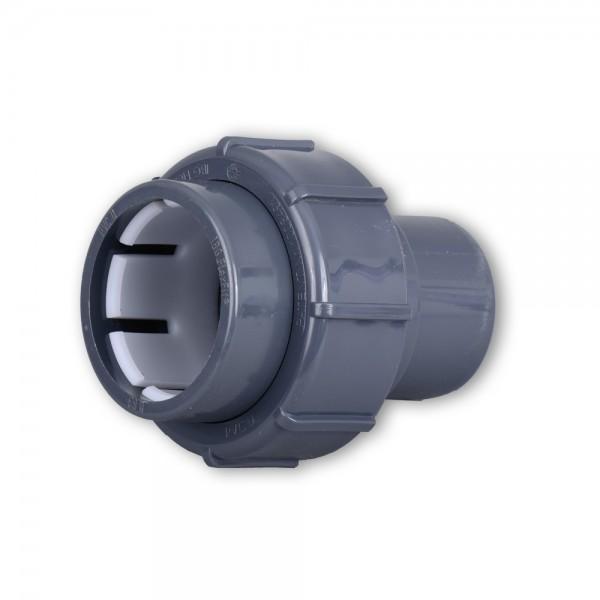 Flexfit Kupplungen für Flexschlauch 50 - 63 mm