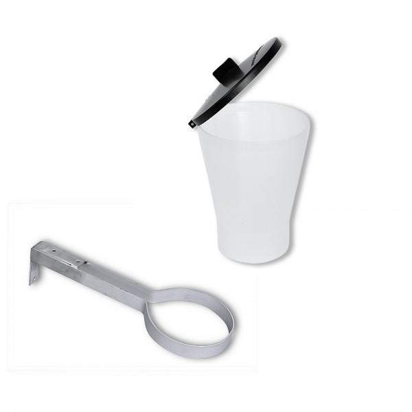 Deckel für den Profi Futterspender Automatik (Ersatzteil)
