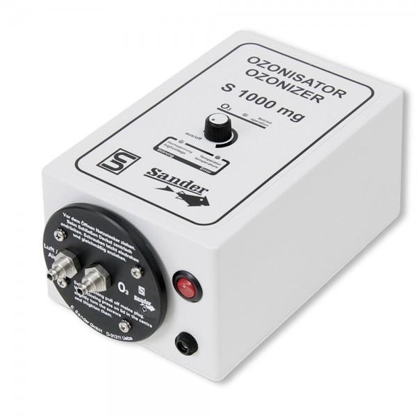 Ozonisator Sander S-1000