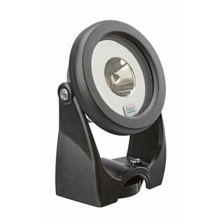 Die 3 Power-LED-Unterwasserscheinwerfer