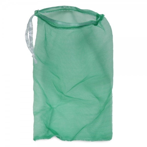 Filtermedienbeutel fein - grün 35x50 cm